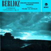 Symphonie Fantastique Op. 14 V. Songe d'une Nuit Du Sabbat - Hector Berlioz, Willem van Otterloo & Berliner Philharmoniker