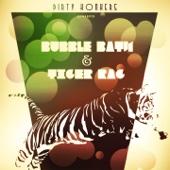 Bubble Bath - Single cover art