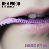 Obsessed With You - Single cover art