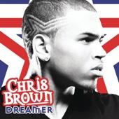 Dreamer - Single cover art