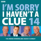 I'm Sorry I Haven't A Clue: Compilation 3 (Volume 14) (feat. Jack Dee)