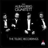 Alban Berg Quartet - The Teldec Recordings