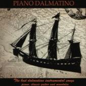 Piano Dalmatino - Prof. Trpimir Jerkovic