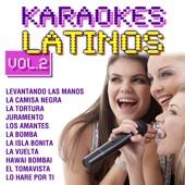 Karaokes Latinos, Vol. 2