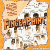 FingerPrint Riddim