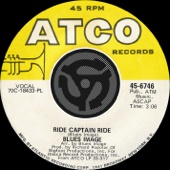 Ride Captain Ride (Single Version)