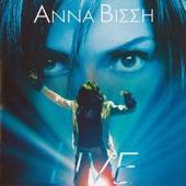 Anna Vissi - Anna Vissi Live artwork