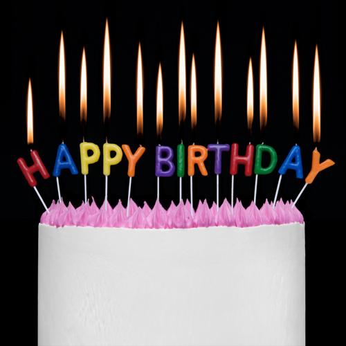 Happy Birthday - Leif Garrett