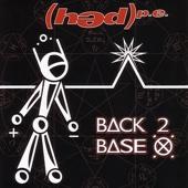 Back 2 Base cover art