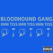 Uhn Tiss Uhn Tiss Uhn Tiss - EP cover art