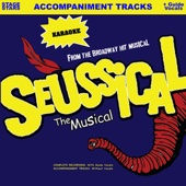 Songs from Seussical: Karaoke