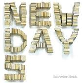 Newdays/Schroeder-Headzジャケット画像