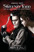 Sweeney Todd: The Demon Barber of Fleet Street cover