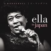 Ella In Japan (Live) cover art