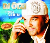 I will leb'n (Party Version)