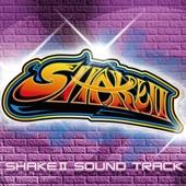 SHAKEⅡ SOUND TRACK