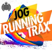 Ministry of Sound Running Trax: Jog