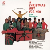 Various Artists - A Christmas Gift for You from Phil Spector artwork