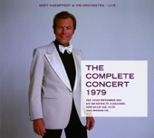 Bert Kaempfert and His Orchestra - Snowbird (1979 Live Recording) Grafik