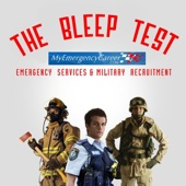 The Bleep Test - EP