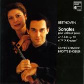 Ouça online e Baixe GRÁTIS [Download]: Sonata for Violin and Piano No. 8 in G Major, Op. 30, No. 3: II. Tempo DI. Minuetto MP3