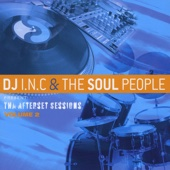 Tha Afterset Sessions, Vol. 2 - DJ INC & The Soul People