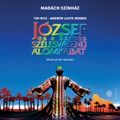 Jozsef Es A Szines Szelesvasznu Alomkabat (Soundtrack from the Musical)