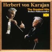 パッヘルベル: カノン/ベルリン・フィルハーモニー管弦楽団, ヘルベルト・フォン・カラヤン & フランク・マウスジャケット画像
