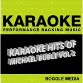 Sway (Karaoke Version)
