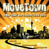 Now That We Found Love - EP
