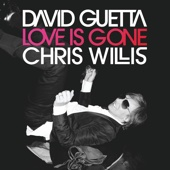 Love Is Gone cover art