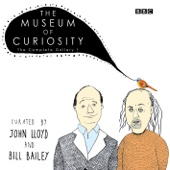 Meeting One: The Museum of Curiosity (Episode 1, Series 1)