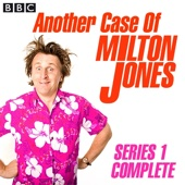 Another Case of Milton Jones: Complete Series 1