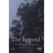 The Legend - Steve Cook