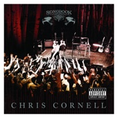 Songbook (Live) - Chris Cornell Cover Art
