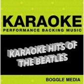 Karaoke Hits of the Beatles (Karaoke Version)