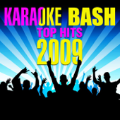 Karaoke Bash: Top Hits 2009