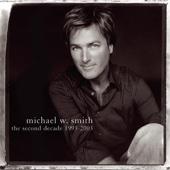 Michael W. Smith - Above All artwork