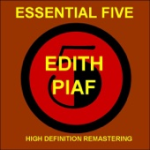 Essential 5: Edith Piaf - EP (Remastered)