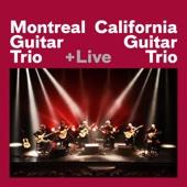 Montreal Guitar Trio & California Guitar Trio (Live)