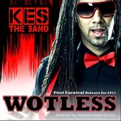 Wotless - KES the Band