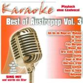 Best of Austropop, Vol. 3 (Karaoke Version)