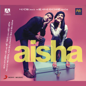 Aisha (Original Motion Picture Soundtrack)