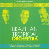 Brazilian Tropical Orchestra: The Greatest Hits of Chico Toquinho Vinicius