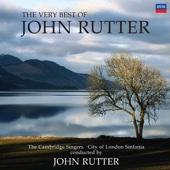 The Very Best of John Rutter - John Rutter Cover Art