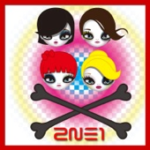 2NE1 2nd Mini Album - EP - 2NE1