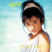AXIA <リマスター盤>