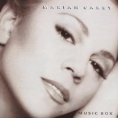 Mariah Carey - Music Box  arte