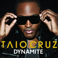 Taio Cruz - Dynamite (Original Mix)