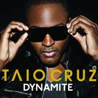 Taio Cruz - Dynamite (Original Mix)